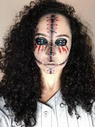 y voodoo doll makeup page 1