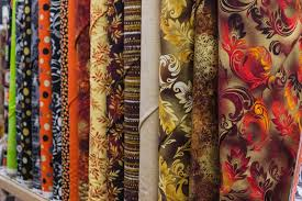 Fabrics & Our Seasonal Fabrics Adamdwight.com