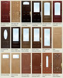 front exterior doorsLovable Fiberglass Doors Steel Entry Door Versus Fiberglass Steel