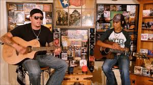 Anthony Torrez - Cut a Rug (Live and Unplugged) - YouTube