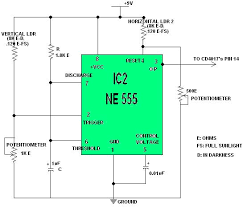 vertical sensor jpg timestamp  solar tracker circuit diagram euro the wiring diagram 545 x 467