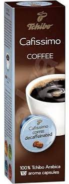 The pride and namesake of tchibo röstmeisters, this coffee is for people who really love the flavor of coffee. Cafissimo Tchibo Coffee Decaffeinated Coffee Capsules Alzashop Com
