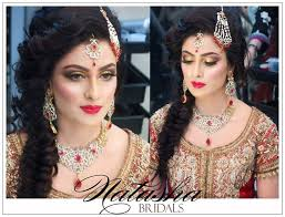 beauty salon natasha salon s bridal makeup new look beauty parlour la best