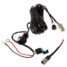 led light wiring harness with switch and relay single channel Light Wiring Harness led light wiring harness with switch and relay single channel, atp connector light wiring harness for jeep wrangler