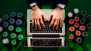 Online Gambling Dens Targeted | Financial Tribune