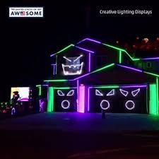 creative lighting displays makes the most awesome decorations watch or downvids net