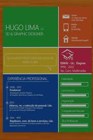 Where To Get A Resume Made Cv Resume Metro Style Made In Photoshop On Behance