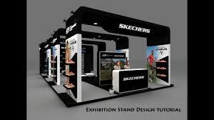 Stand Design Exhibition Stand Design Tutorial