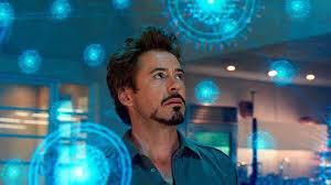 <b>Tony Stark</b> Discovers a New Element Scene - <b>Iron</b>-<b>Man</b> 2 (2010 ...