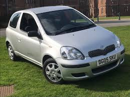 TOYOTA YARIS 1 LITRE 2005 12 MONTHS MOT | in Aston, West Midlands ...