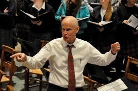 Benjamin Hutto, engaging choir director at private schools, dies ...