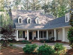 southern living mountain cottage house plans