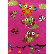 owl area rug beautiful interior kc cubs modern