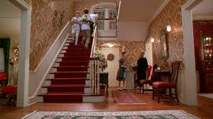 inside home alone house. Exellent House Home Alone Movie House Entry Hall Staircase In Inside House Hooked On Houses