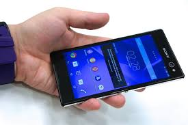 Sony Xperia C3 can't play MP4 video ...
