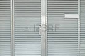 City Window Texture Safety Steel Door With Design Ideas