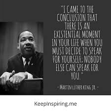Famous Mlk Quotes Amazing 48 Of The Most Powerful Martin Luther King Jr Quotes