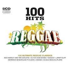 100 Hits Reggae Amazon Co Uk Music