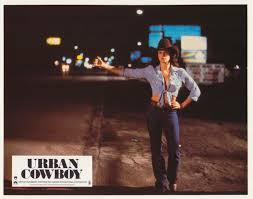 movie: Urban Cowboy | pagesofjulia via Relatably.com