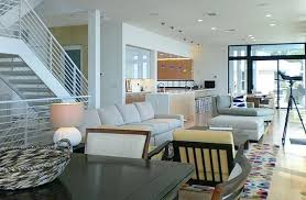 Beautiful Deco Salon Salle A Manger Moderne Ides Dcoration Intrieure With  Dcoration Dintrieur Salon Salle Manger