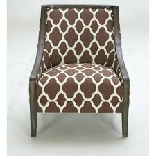 leopard accent chair grey animal print chairs gray