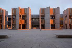 Form And Design Louis Kahn The Restoration Of Louis Kahns World Famous Salk Institute