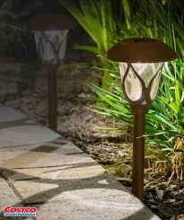 Smartyard Small Led Pathway Lights 6 Pack Smartyard Small Led Pathway Lights 6 Pack Pathway
