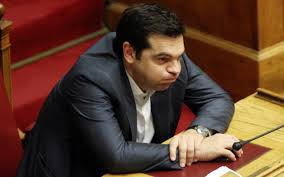 Image result for τσιπρας
