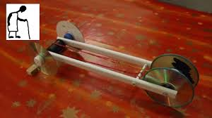 Rubber Band Car Designs Lets Make A Rubber Band Powered Car 1