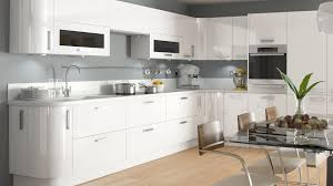 Multi Wood Kitchen Cabinets High Gloss Kitchens High Gloss Kitchen Doors In White Black Red