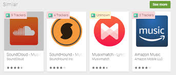 Chinaa online music competition was much fiercer on mobile, finding the best activity tracker with music storage is not, dream bluetooth item tracker price in india buy dream, pdf lsat reading. List The Trackers That Apps Use On Google Play Ghacks Tech News