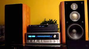 infinity kappa speakers. infinity kappa 6 vintage studio/home speakers