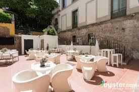 Hotel Internacional Ramblas Cool Petit Palace Opera Garden Hotel Barcelona Oystercom