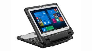 Panasonic Toughbook 33 2-in-1: 2-in- announces 2-in-1 detachable laptop powered by