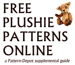 Free Stuffed Animal Patterns Awesome Free Plushie Patterns Online By Viergacht On DeviantArt