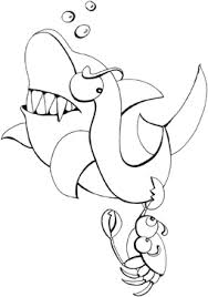 Small Picture Shark coloring pages printable coloring pages for kids