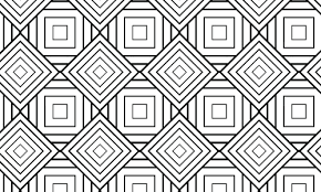 Geometric Design Pattern