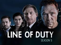 On 26 june 2012, bbc two began the broadcast of the first series. Watch Line Of Duty Season 5 Prime Video