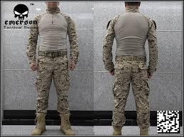 Tactical Duty Gear Usmc Marine Corps Marpat Woodland Gen3