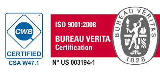 Ifs Earns Iso 9001 Cwb Recertifications Integrated Flow Solutions