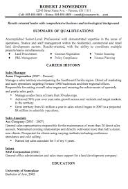 5-Page SES Resume  The Resume Place