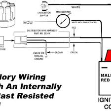 mallory distributor wiring diagram in ignition to 5 marine 9 mallory distributor wiring diagram in ignition to 5 marine 9