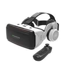 Kính thực tế ảo VR Shinecon G06E + kèm tay cầm chơi game B03 - SHĐ