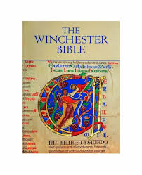 winchester an ilrated guide of the winchester book