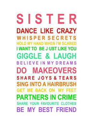 Love My Sister Quotes Delectable Sibling Quotes 48 Best Brother And Sister Quotes Ideas