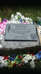 The Remarkable Life And Tragic Death Of Sonny Fai