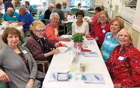 Volunteers make the Senior Center work | Duxbury Clipper