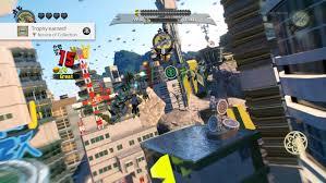 LEGO Ninjago Movie Video Game Walkthrough | Level 1: Ninjago City North -  Gameranx