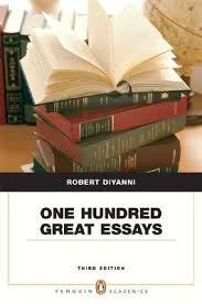 one hundred great essays pdf one hundred great essays th pdf  one hundred great essays 3rd edition pdf wunderlist
