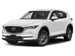 Mazda Cx 5 Trim Comparison Chart 2019 Mazda Cx 5 Compare Prices Trims Options Specs